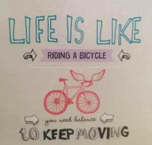 bikelifeis